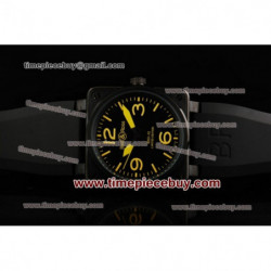BR001 Bell&Ross Watches -...