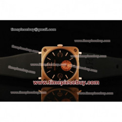 BR115 Bell&Ross Watches -...
