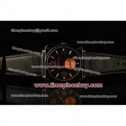 BR117 Bell&Ross Watches -...
